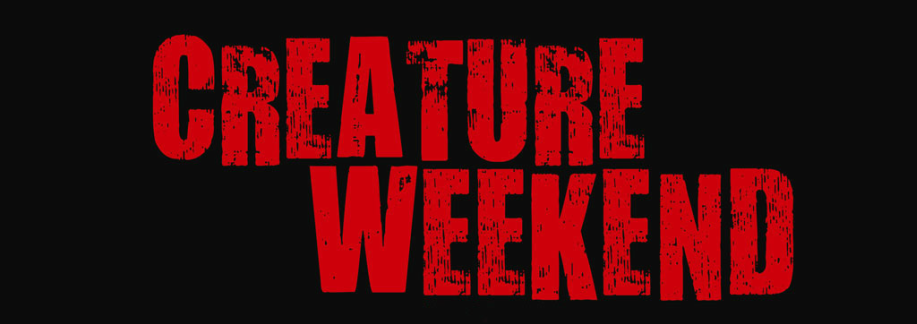 Creature Weekend 2019
